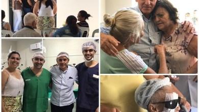 Photo of Barro-Ce: Governo Municipal realiza, com recursos próprios, 93 cirurgias oftalmológicas