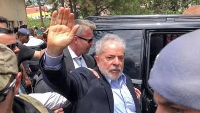 Photo of Lava Jato pede anulação de condenação de Lula em ação do sítio de Atibaia.