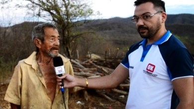 Foto de Barro-Ce: Administração Municipal e aposentado que estaria vivendo em extrema pobreza esclarecem os fatos; assista ao vídeo