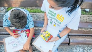 Photo of Em seis anos, Ceará contabiliza 153 autuações por trabalho infantil. Saiba mais.