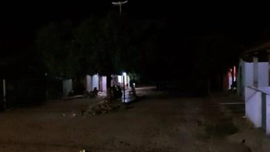 """Foto de Abaiara-Ce: """"uma cidade às escuras"""", moradores reclamam da falta e iluminação pública"""