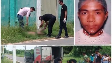 Foto de Milagres-CE: Homem é encontrado morto na saída do município. Saiba mais.