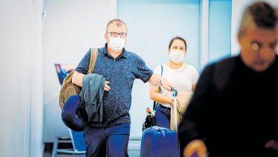 Foto de Brasil registra quase 440 casos de suspeita de coronavírus