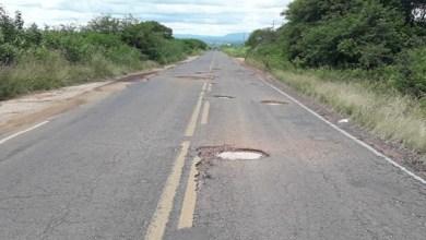Foto de Porteiras-Ce: rodovia que traz perigo para a população deve ser restaurada; saiba mais