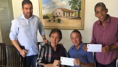Foto de Abaiara-Ce: Jornalista opina que o Prefeito Afonso está sendo 'ingrato' e 'traidor' com Eunício Oliveira