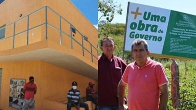 Foto de Abaiara-Ce: prefeito tem até sábado para participar e divulgar inauguração do mercado e da água da serra