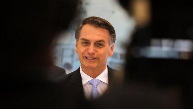 Foto de Pela 1ª vez desde maio de 2019 aprovação de Bolsonaro supera reprovação