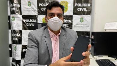 Foto de Menino de 12 anos hackea aulas online e exibe conteúdo pornográfico em Fortaleza