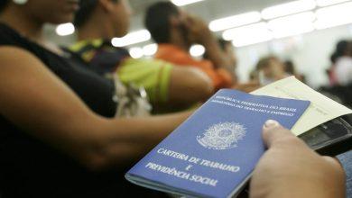 Foto de Desemprego atinge taxa recorde de 13,8% e afeta 13,1 milhões, diz IBGE