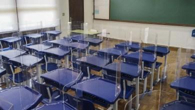 Foto de Escolas com casos de Covid-19 poderão ser fechadas por até 14 dias