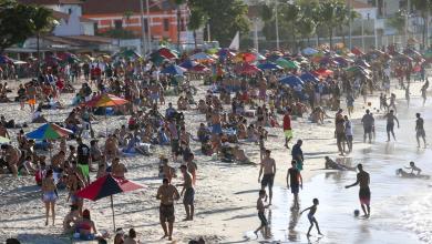 Foto de Covid-19: casos na Região de Saúde de Fortaleza crescem 72% em uma semana