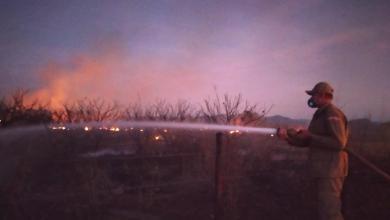 Foto de Focos de queimadas registrados em 18 dias de outubro já superam todo o mês de setembro, no Ceará