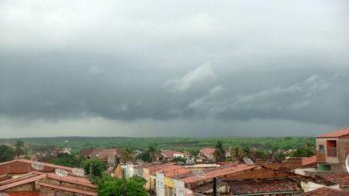 Foto de Cariri tem maior chuva do estado nas últimas 24h; veja volumes