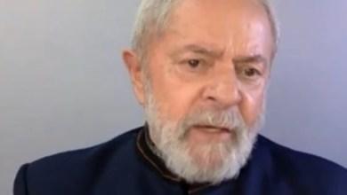 Foto de Em entrevista ao Cariri, Lula afirma que 'se preciso será candidato' às eleições de 2022