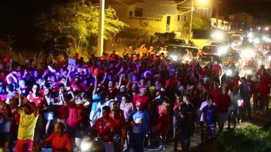 Foto de Mais uma cidade caririense recebe ação do MPE investigando candidatos que promovem aglomerações