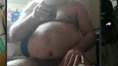 Foto de Professor manda foto nu para alunos do 7º ano em Campinas