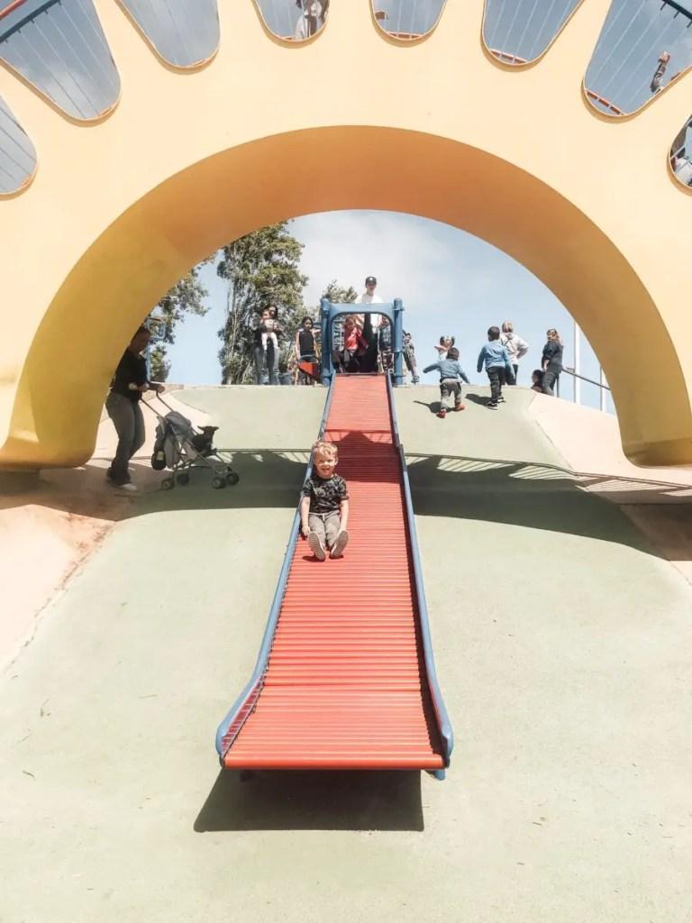 Dennis The Menace Park Monterey, CA