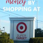 8 Ways I Make Money by Shopping at Target