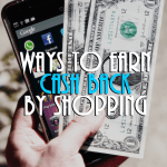 5 Easy Ways to Get Money Back Just For Shopping