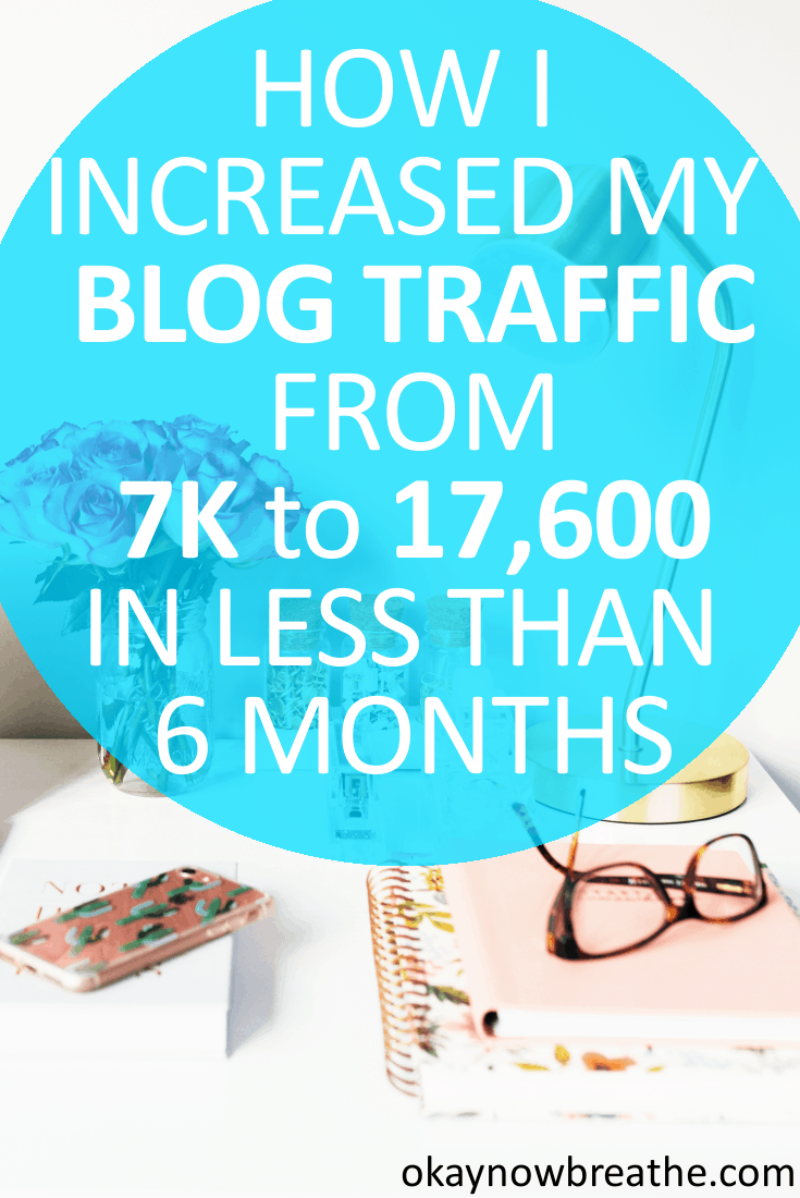 September Blog Report: Traffic, Income, & Monthly Favorites: