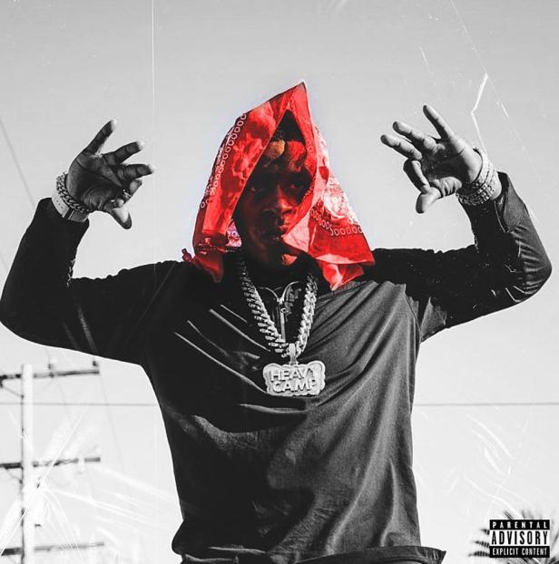 Blac Youngsta red New Hip-Hop