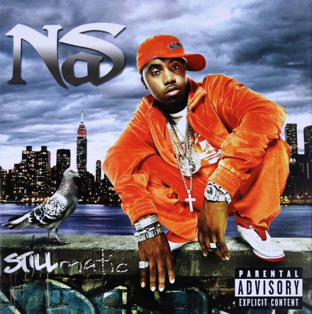 Nas Stillmatic cover best hip-hop sequels