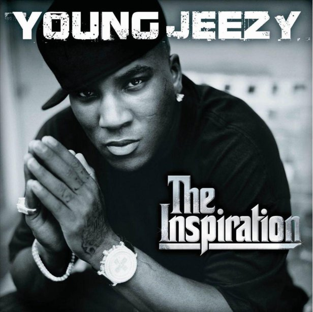Young Jeezy Thug Motivation 102 The Inspiration Cover