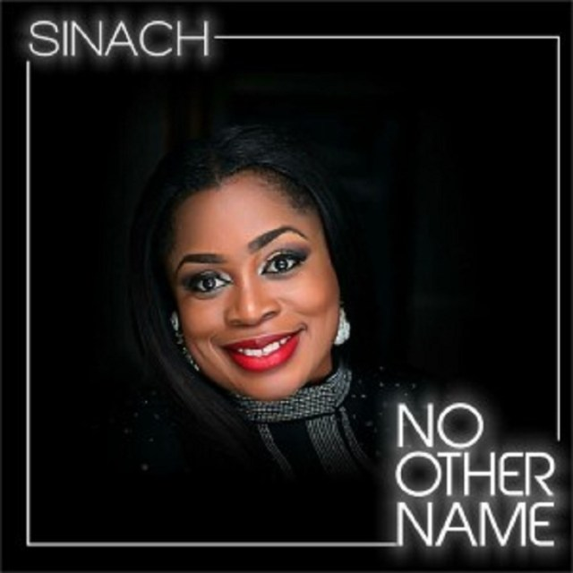 No Other Name by Sinach (audio & video)