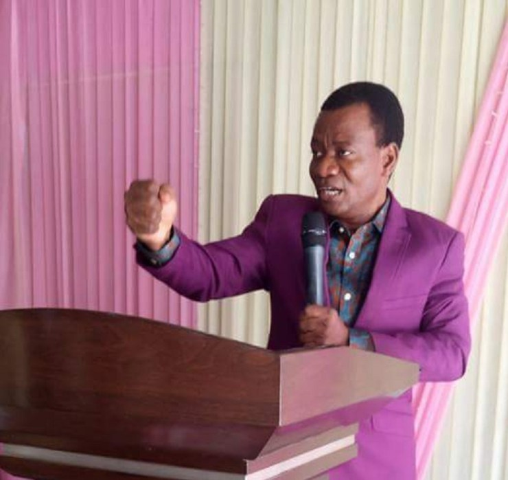 One Hour Nonstop Warfare Prayers to Stop the Activities of Witchcraft By Pastor Murphy Abraham