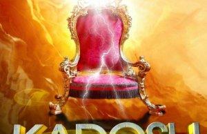 New Worship By PV Idemudia titled Kadosh