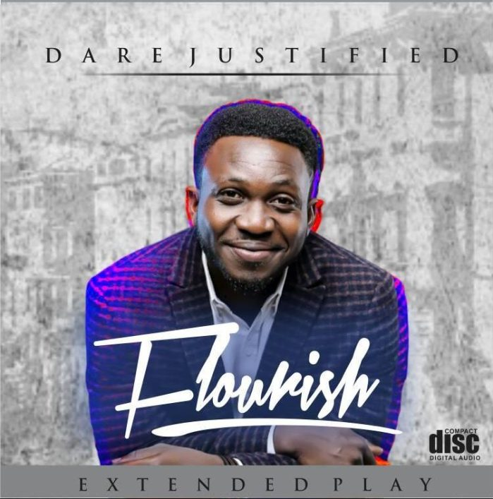 Flourish By Dare Justified