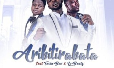 Aribitirabata by Simi Essay featuring Tosinbee and LcBeatz