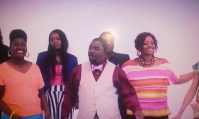 Gospel Afro-beat Praise Medley