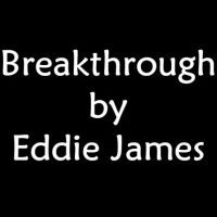 Eddie James - Breakthrough (Audio + Video Live Performance + Lyrics)