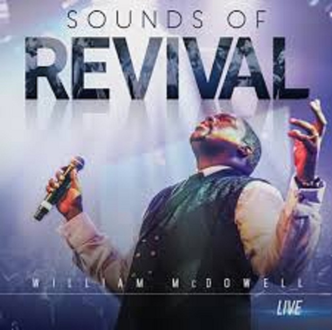 William McDowell-I'm Yours