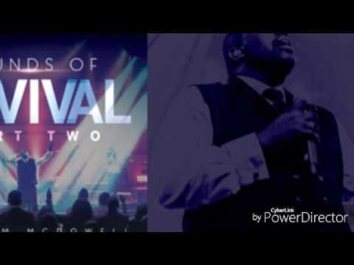 Falling On My Knees By Mc Dowell (Audio + Video + Lyrics)