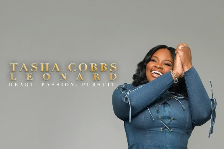 Tasha Cobbs Leonard – The Name Of Our God [Audio + Lyrics Video]