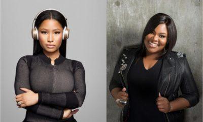 I'm Getting Ready By Tasha Cobbs Leonard Feat Nicki Minaj