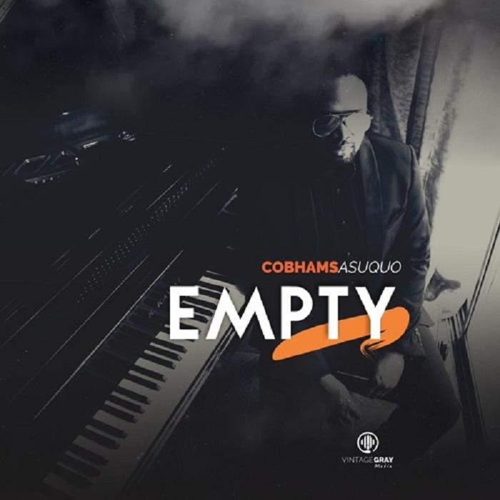 MUSIC: EMPTY By Cobahams (Audio + Video + Lyrics)