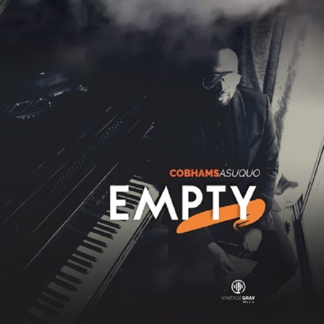 EMPTY By Cobahams