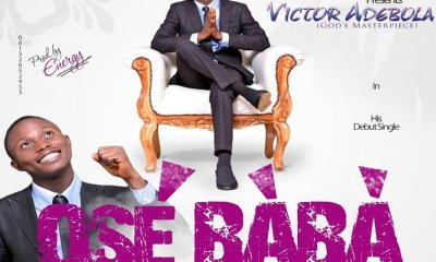 Ose Baba By Victor Adebola