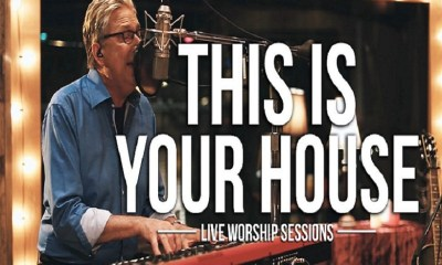 This Is Your House By Don Moen