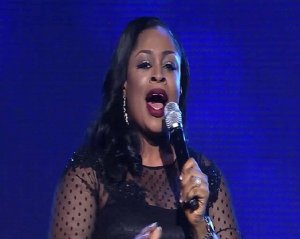 Mighty Is Our God By Sinach