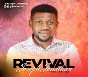 Revival by Joseph Jonathan
