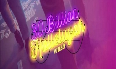 30 Billion Halleluyah By Mike Abdul Ft. A'dam & Monique