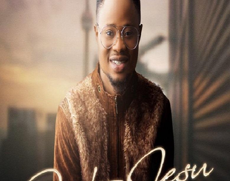 Free Mp3 Download: Psalm Ebube-Oruko Jesus @psalmebube
