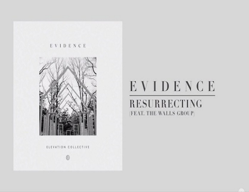 FREE Download Mp3: Resurrecting – Elevation Worship feat. The Walls Group