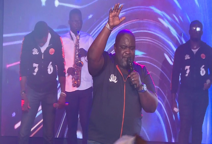 BIG BOLAJI POWERFUL 76HOURS MARATHON MESSIAH-S PRAISE 2018 (Audio + Video)