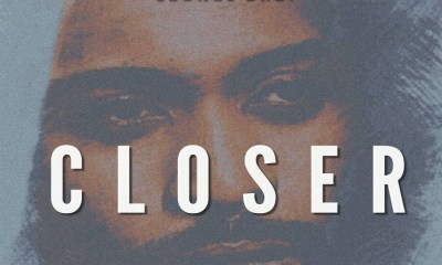 Closer By Leonel Orji
