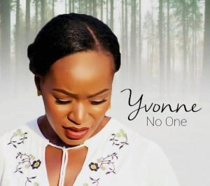 No One By Yvonne Onabolu